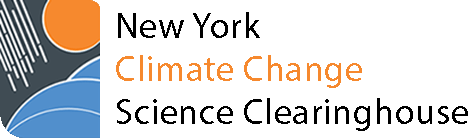 New York Climate Change Science Clearinghouse